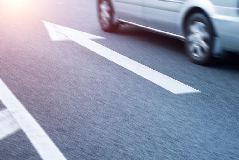 Un defecto de forma deja en el aire 30.000 multas tramitadas desde el Centro Estrada