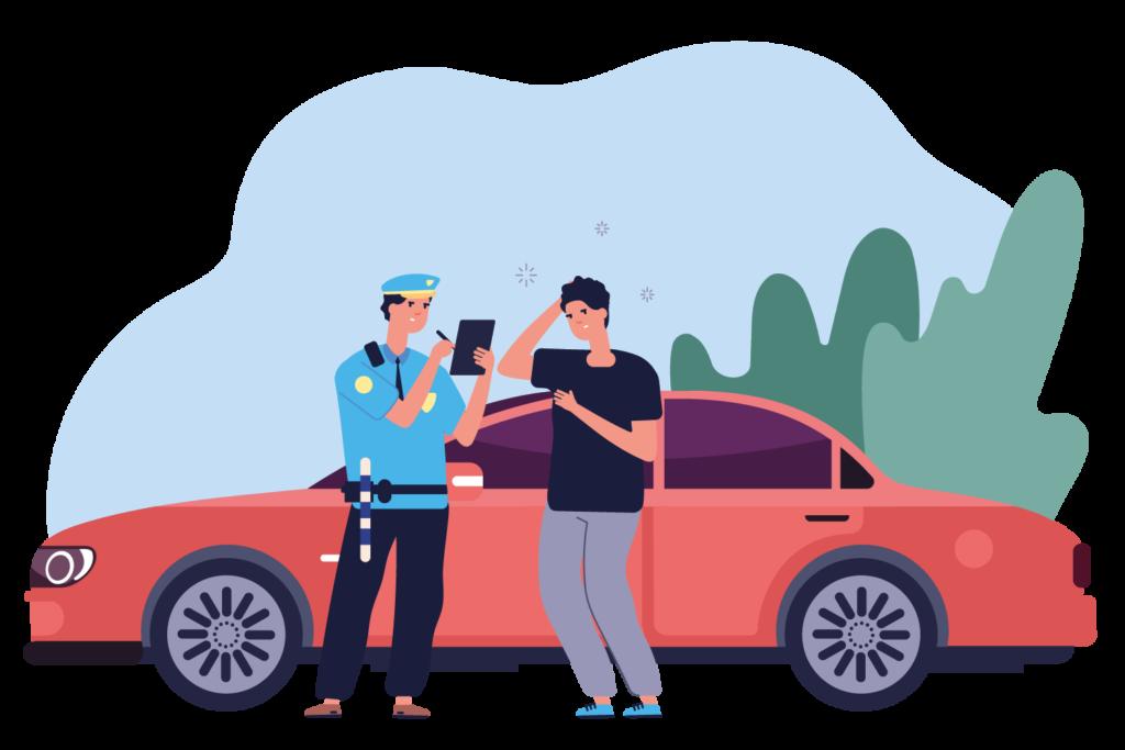 Zeusfy: cómo recurrir una multa de tráfico