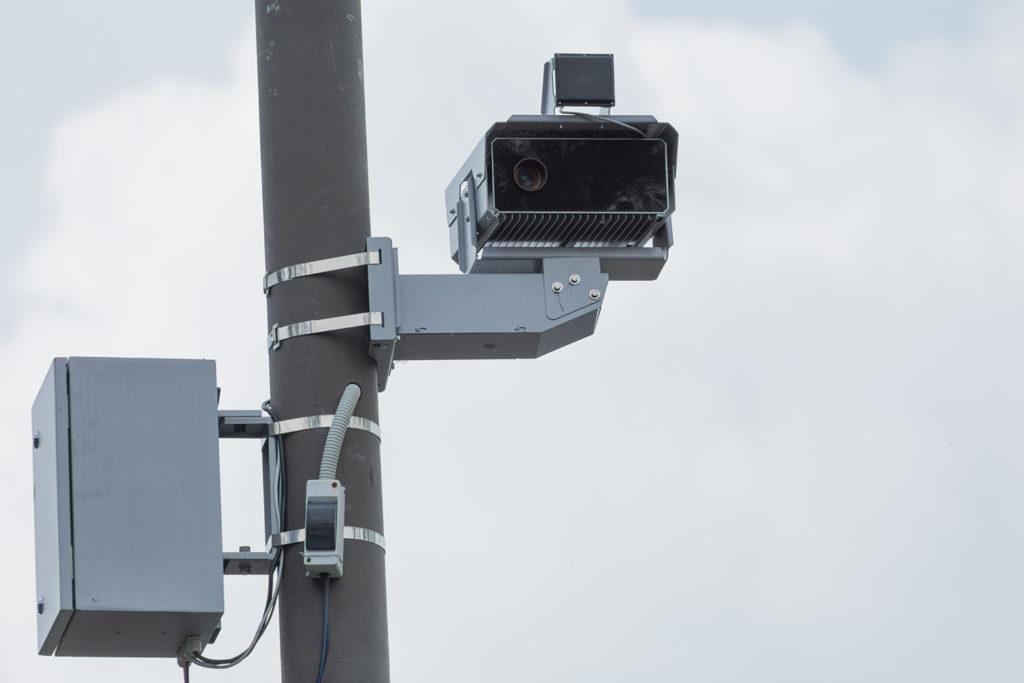Zeusfy: recurrir multa radar tráfico
