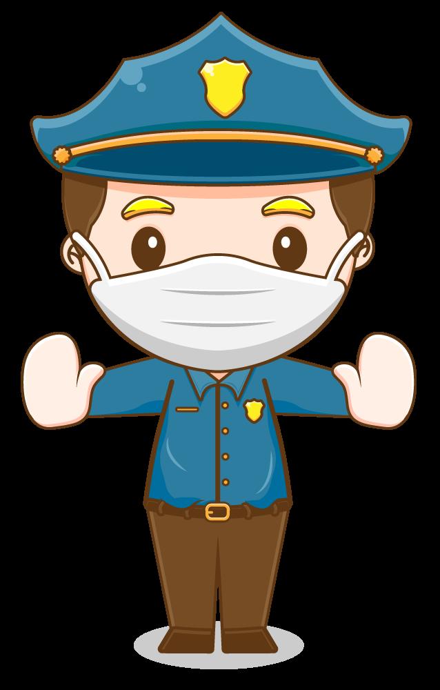 Zeusfy: multa por no llevar mascarilla