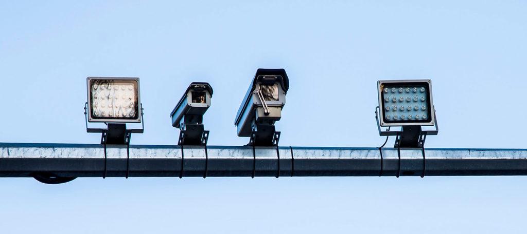Zeusfy: anular multa radar fijo