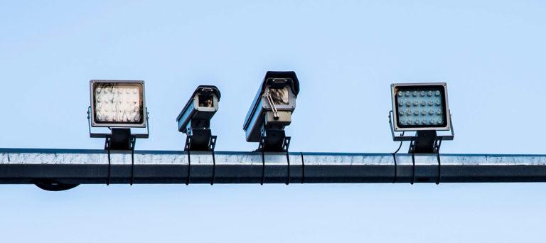 Anular multas por radar fijo ya es una realidad