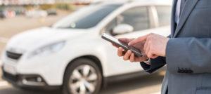 Zeusfy: carnet de conducir en el móvil