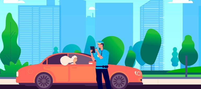 Todo sobre la prescripción de multas de tráfico