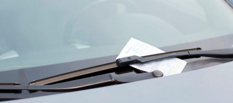 ¿Cuándo recurrir una multa por defecto de forma?