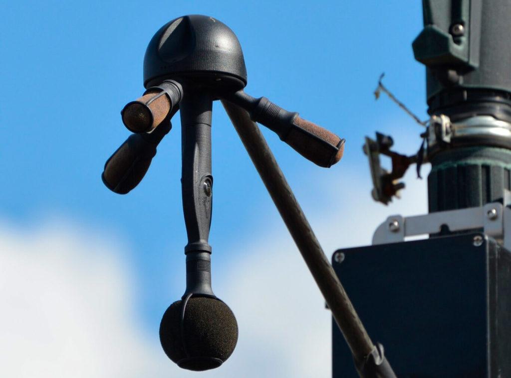 Zeusfy: qué son los radares de ruido